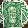 Green Keeper Deck - with case