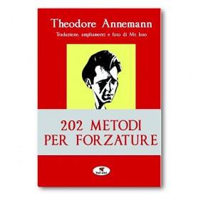 202 METODI PER FORZATURE - T. ANNEMANN