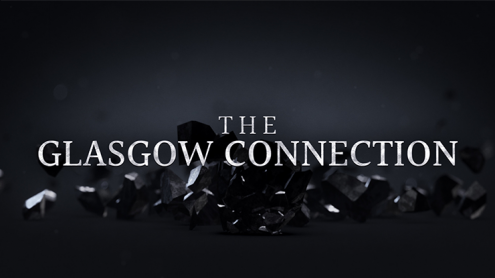 RSVPMAGIC Presents The Glasgow Connection by Eddie McColl