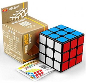 Cubo Rubik YongJun 3x3x3 Speed Cube - GuanLong Plus v3