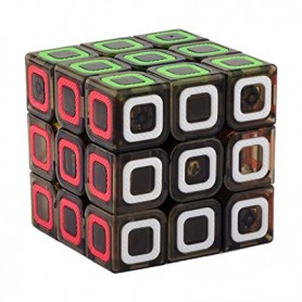 Cubo Rubik QiYi Dimension cube 3x3x3 Speed