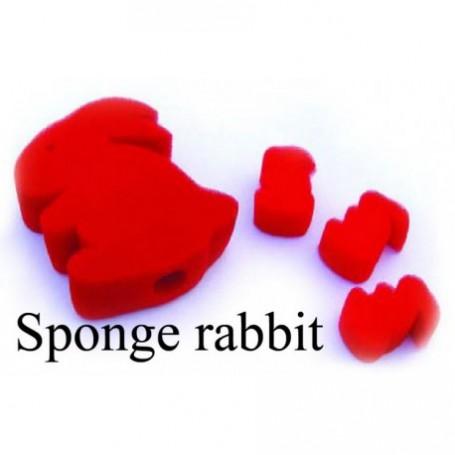 Mister Rabbit - Sponge