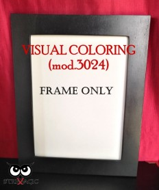 VISUAL COLORING (mod.3024) - Frame Only