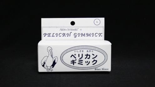 Pelican Gimmick by Akira Ishizaki - Trick
