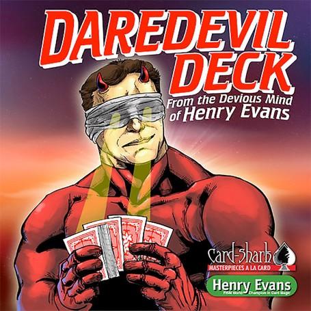 Daredevil Deck - Refill Deck