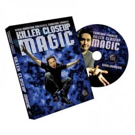 Killer Close Up Magic by Cameron Francis and Big Blind Media