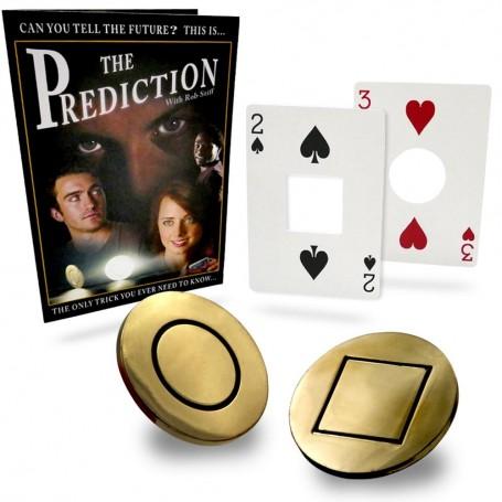 The Prediction - In ottone
