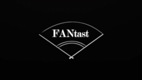 FANtast by Po-Cheng Lai - DVD