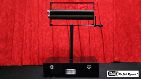 Print Machine (Stage) by Mr. Magic - Trick