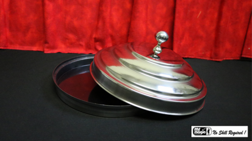 Classic Dove Pan SS by Mr. Magic - Trick