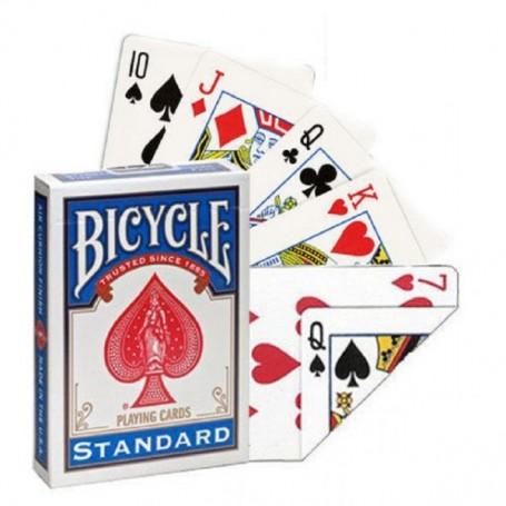 Mazzo Doppia Faccia Bicycle Cards (box color varies)