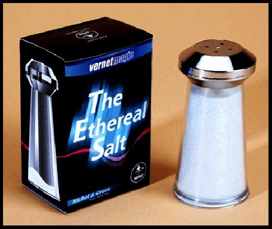Ethereal Salt by Vernet - Trick