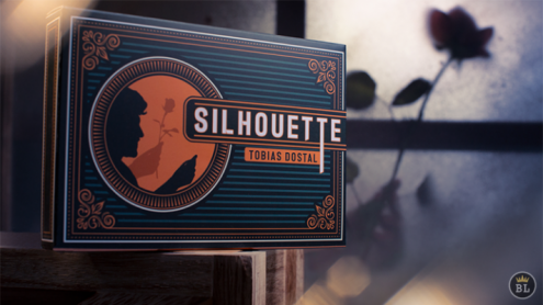 Silhouette (Gimmicks and Online Instructions) by Tobias Dostal - Trick