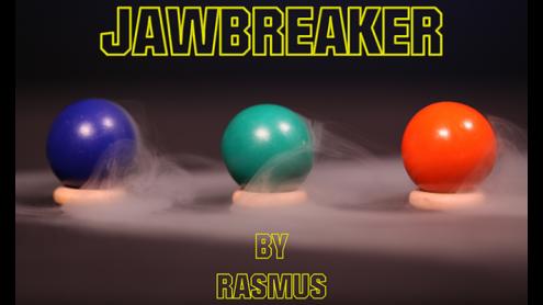 JAWBREAKER by Rasmus Magic - Trick