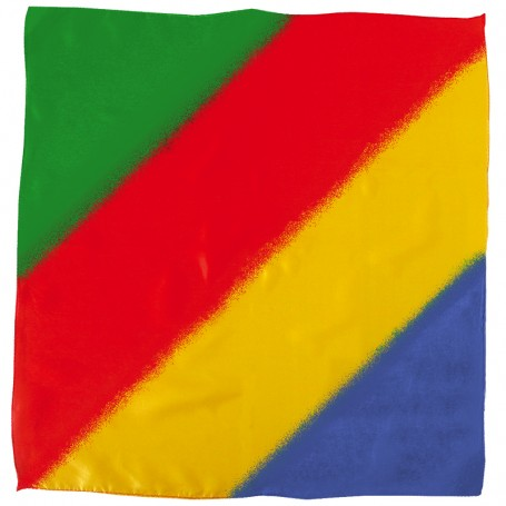 Sitta Multicolor Silk - Cm 90 x 90