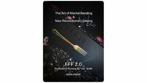 FFF 2.0 (Size 7) by TCC
