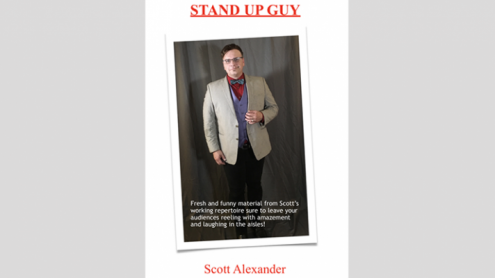 Stand Up Guy by Scott Alexander - Trick