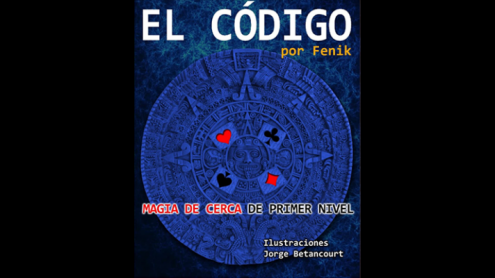 THE CODE (Spanish) by Fenik - Book