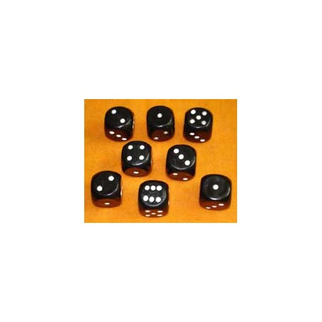 Loaded Dice Set of 8