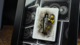 Skymember Presents Ancient Egypt Playing Cards by Calvin Liew and Arise Art Studio