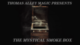 Mystical Smoke Box (gimmicks and online instruction) by Thomas Alley