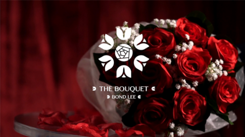 The Bouquet (Red) by Bond Lee & MS Magic- Trick