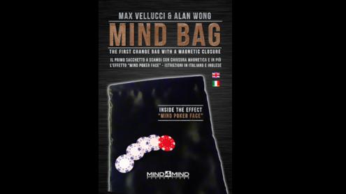 Mindbag by Max Vellucci and Alan Wong - Trick
