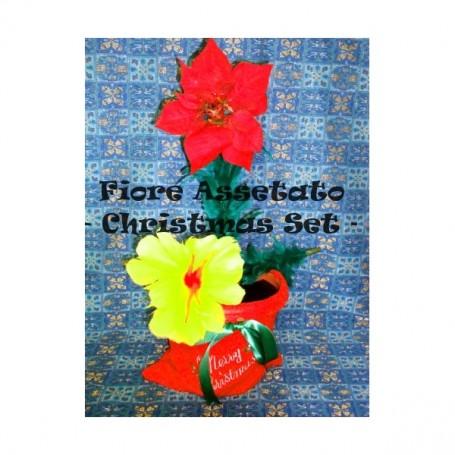 Il Fiore Assetato by Strixmagic + Christmas Set