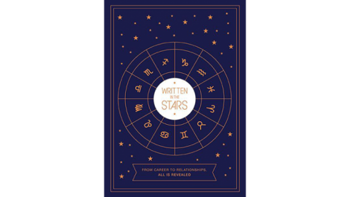 Astro Signs (Gimmicks and Online Instructions) by Mike Austin and Kaymar Magic