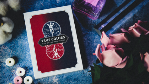 TRUE COLORS by Eric Chien & TCC