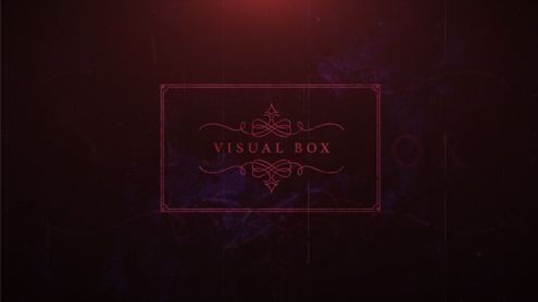 VISUAL BOX (Gimmicks and Online Instructions) by Smagic Productions - Trick