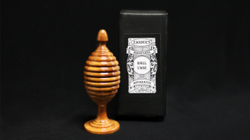 Ball Vase by Zanders Magical Apparatus - Trick