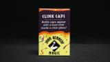 CLINK CAPS by John Kennedy Magic - Trick