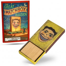 Matchbox Illusion