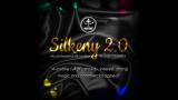 Silkeny 2.0 (Gimmicks and Online Instructions) by Inaki Zabaletta - Trick