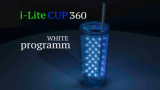 I-Lite Cup 360 White by Victor Voitko (Gimmick and Online Instructions) - Trick
