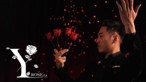 Y-Rose 2.0 by Mr. Y & Bond Lee - Trick