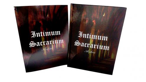Andreu's Intimum Sacrarium (Hardcover) by Andreu - Book