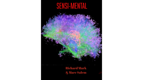 Sensi Mental  by Marc Salem & Richard Mark - Book