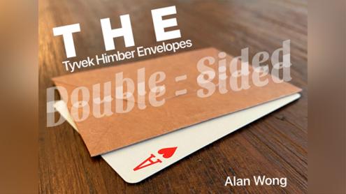 Tyvek Himber Envelopes (10 pk.) by Alan Wong - Trick