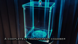 EXPLOSION CHAMBER by CIGMA Magic - Trick