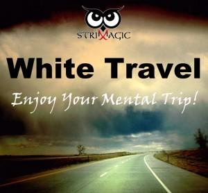 White Travel - Mental Epic Trip - Mentalismo by Strixmagic e Silverii Marco