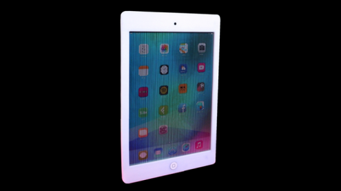 iPad Appearing Dove by 7 MAGIC - Trick