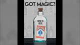3DT / GOT MAGIC? (Gimmick and Online Instructions) by JOTA - Trick