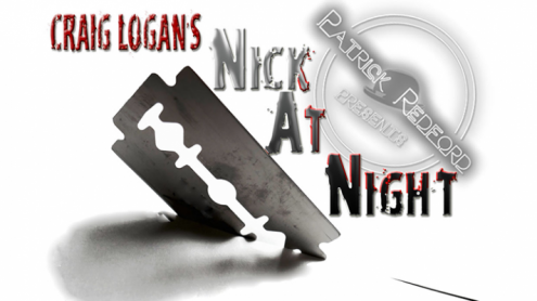Nick at Night (Gimmicks and Online Instructions) by George Tait - Trick