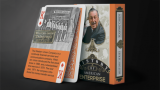 History Of American Enterprise Playing Cards