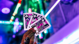 NOC3000X2 (Purple Edition) Playing Cards