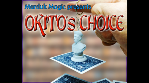 OKITO'S CHOICE by Quique Marduk and Juan Pablo Ibanez - Trick