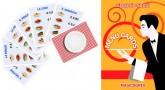 MENÙ CARDS BY MAGICOGREG
