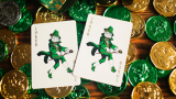 Lucky Playing Cards
